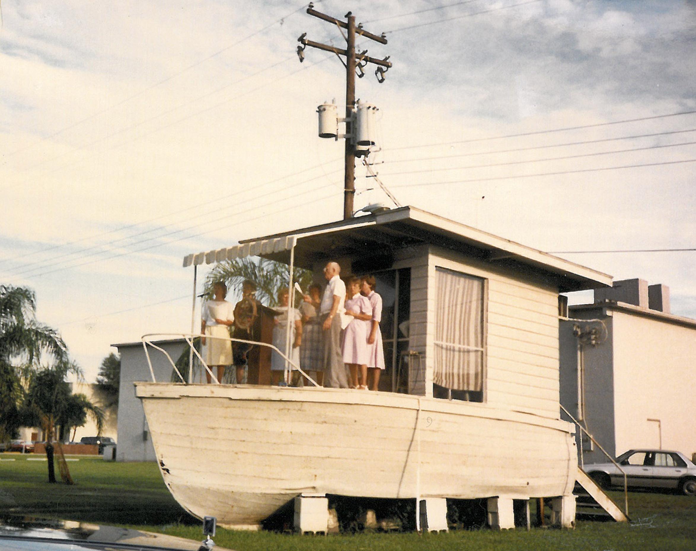 original-boat