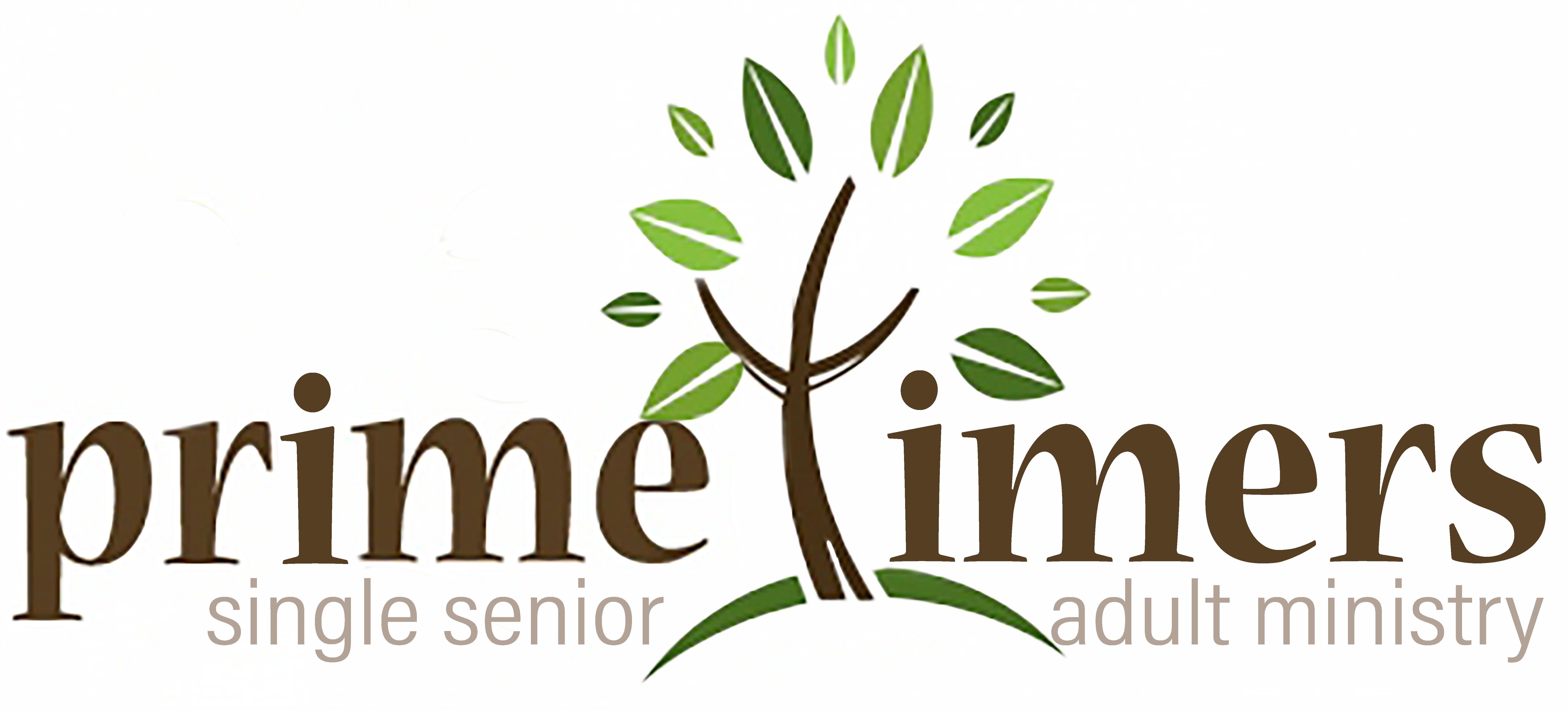 Senior Singles' Ministry